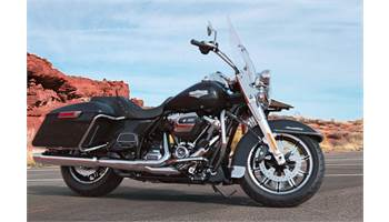 2019 Road King Base