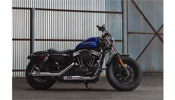 2019 Forty-Eight® - Custom Color Option