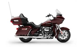 2019 Road Glide® Ultra - Color Option