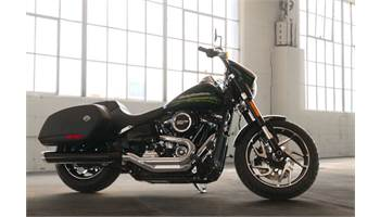 2019 Sport Glide® - Custom Color Option