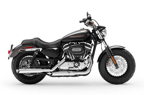 2019 1200 Custom - Two-Tone Custom Option
