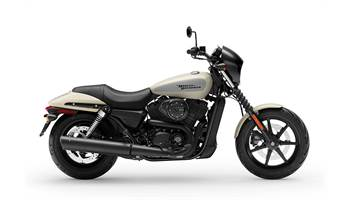 2019 Harley-Davidson Street® 500 - Two-Tone Option