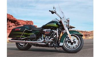 2019 ROAD KING (EFI)