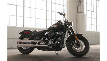 2019 Softail Slim®
