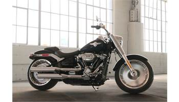 2019 Fat Boy® 114 - Color Option