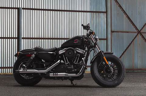 2019 Forty-Eight®