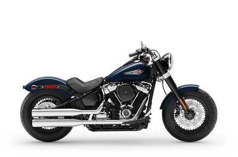 2019 Softail Slim® - Color Option