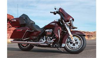 2019 Electra Glide® Ultra Classic® - Color Option
