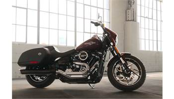2019 Sport Glide® - Color Option