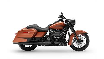 2019 Road King® Special - Custom Color Option