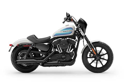 2019 Iron 1200™ - Color Option