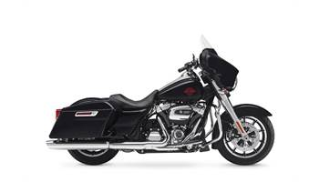 2019 ELECTRA GLIDE STANDARD POLICE