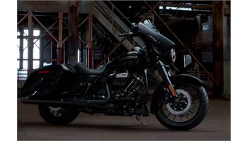 2019 Street Glide® Special