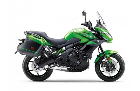 2019 Versys 650 ABS LT