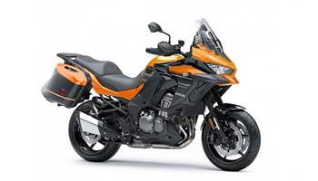 2019 Versys 1000 ABS LT