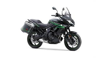2019 Versys 650 ABS