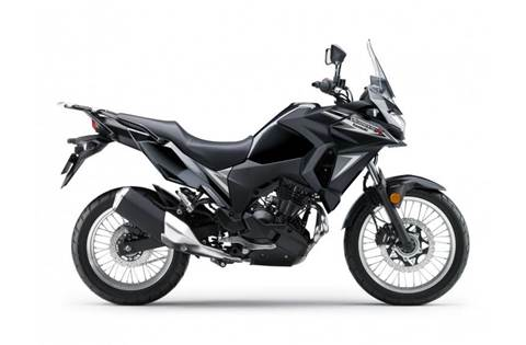 2019 Versys-X 300 ABS