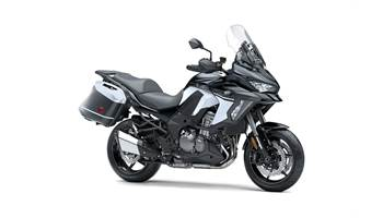 2019 Versys 1000 SE LT + Ask about our demo model!