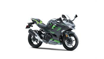 2019 NINJA 400 ABS SPECIAL COLOR