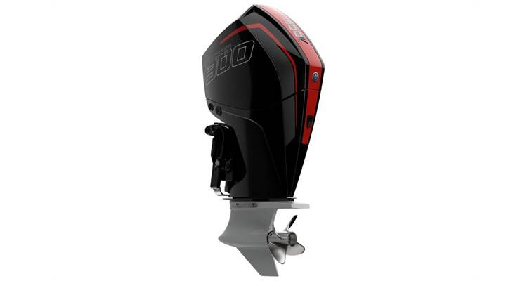 Mercury Racing Outboards in Annandale, MN