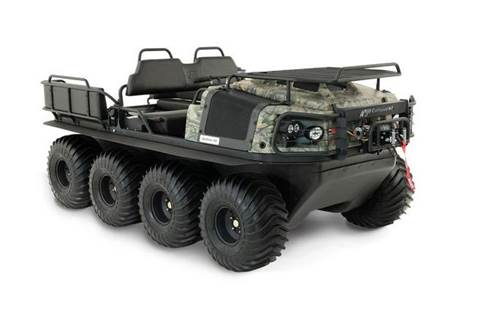 2019 Conquest 800 Outfitter