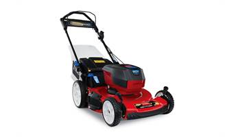 "22"" 60V MAX* SMARTSTOW® Personal Pace® High Wheel Mower (20363)"