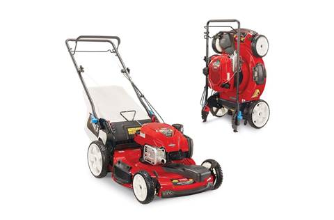 "22"" SMARTSTOW® Var. Speed High Wheel Mower (20339)"