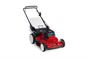 "22"" 60V MAX* SMARTSTOW® High Wheel Push Mower (20361)"