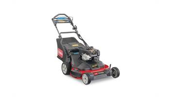 "30"" Personal Pace Electric Start TimeMaster Mower"