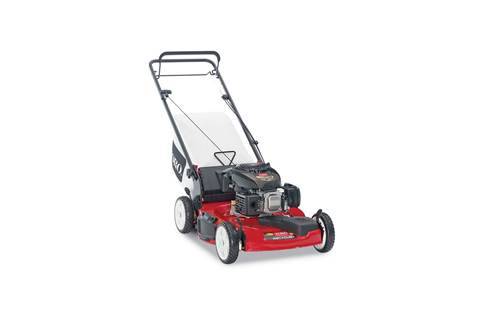 "22"" Var. Speed Mower (20377)"