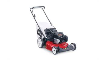 "21"" High Wheel Push Mower"