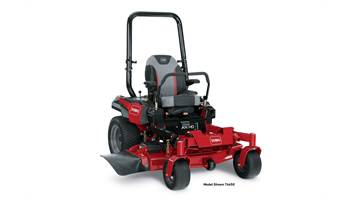 "(74452) 60"" TITAN® HD 1500 Series Zero Turn Mower"