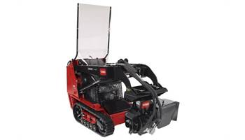 Dingo® Stump Grinder Attachment
