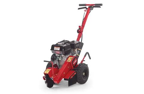 SGR-6 Stump Grinder