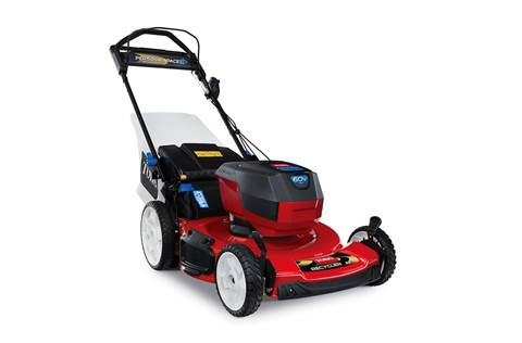 "22"" 60V MAX* SMARTSTOW® Personal Pace® High Wheel Mower (20366)"