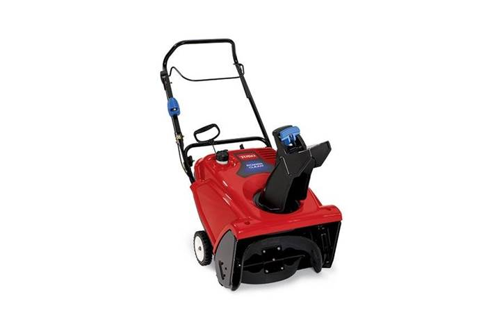 Toro Residential Snowblower in Clive, IA