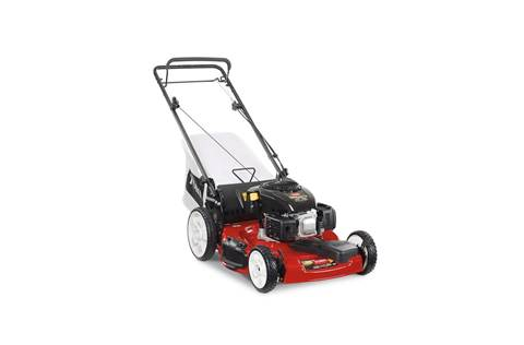 "22"" Var. Speed High Wheel Mower (20378)"