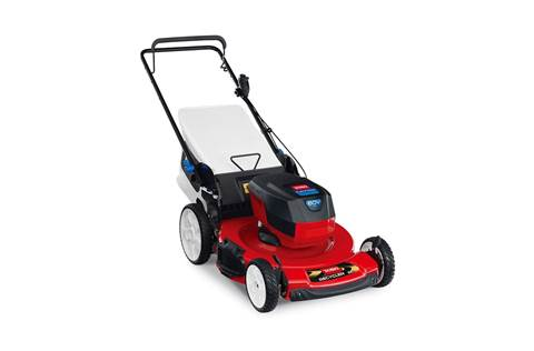 "22"" 60V MAX* SMARTSTOW® High Wheel Push Mower Bare (20361T)"