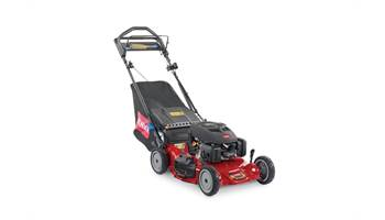 "21"" Personal Pace Spin-Stop Super Recycler Mower"