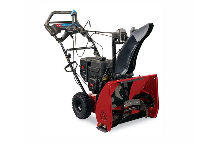 Toro Snowmaster in Clive, IA