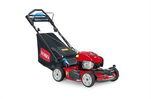 "22"" Personal Pace® All Wheel Drive Mower (20353)"