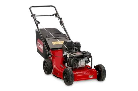 "21"" Heavy Duty Self-Propelled Zone Start Honda® (22295)"