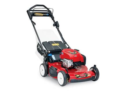 "22"" Personal Pace® Electric Start Mower (20334)"