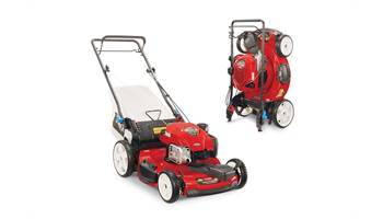 "22"" SMARTSTOW Var. Speed High Wheel Mower"