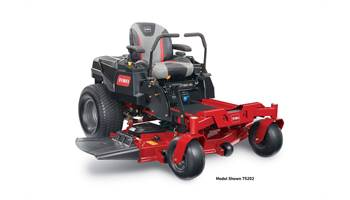 "(75202) 54""(137 cm) TimeCutter® HD Zero Turn Mower"