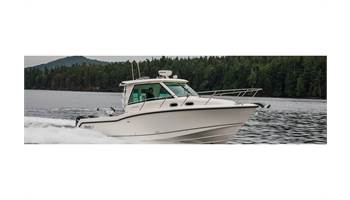 2019 315 Conquest Pilothouse