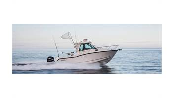 2019 285 Conquest Pilothouse