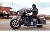 2019 Indian Motorcycle Indian® Chieftain®