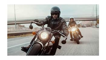 2019 Indian® Scout® Bobber ABS - Color Option