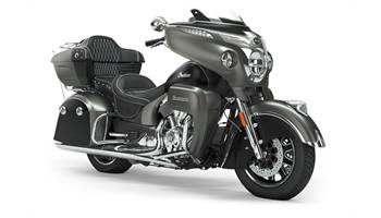 2019 Roadmaster - Two-Tone Smoke Option